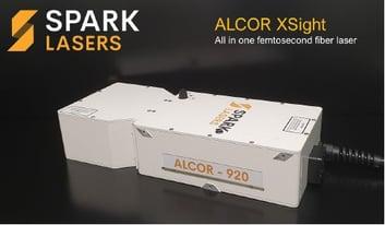 ALCOR XSight