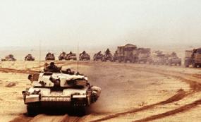 Harsh-Environment-Desert-War-Military