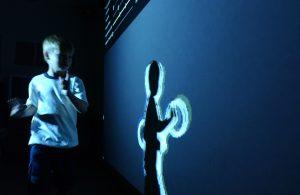 gesture recognition, VCSELs