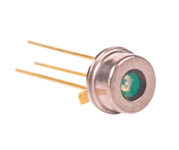 CWV-TO-P750M-W860-ND: 860nm VCSEL Diode.