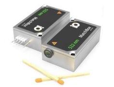 Matchbox Laser