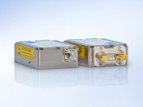 Jenoptik Laser Module - RPMCLasers