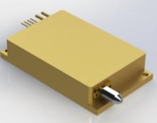 Laser Diode Multi Emitter Fiber Coupled Package