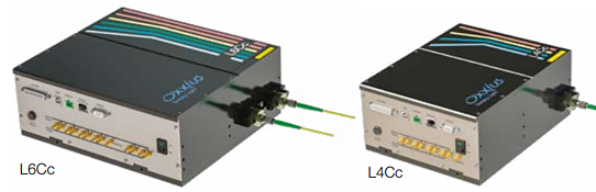 L4Cc L6Cc Combiner Side-By-Side