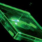 Micromachining Glass