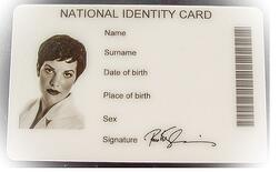 National ID Card - Bright Solutions
