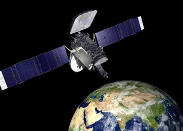 Satellite_Space Mission_Space Qualified Laser Diodes