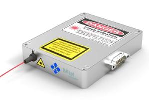 LRL2 Single frequency fiber laser