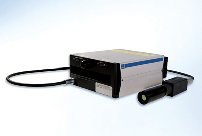JenLas nanosecond pulsed fiber laser