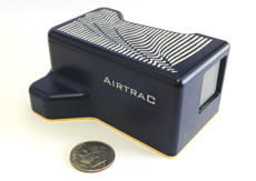 AIRTRACK 1064 nm Pulsed DPPS Laser