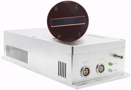 FocusFlux EL laser series of high-power line-shaped laser diodes from Focuslight
