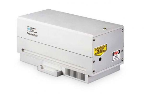 Quantas laser series, by Quantum Light Instruments