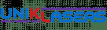 uniklasers_logo