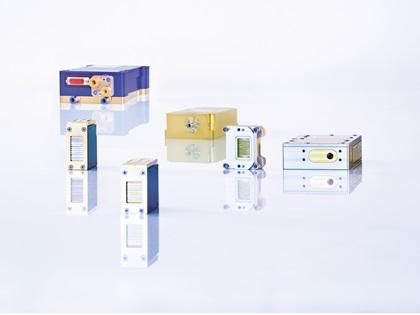 Jenoptik Laser Diodes RPMC Lasers