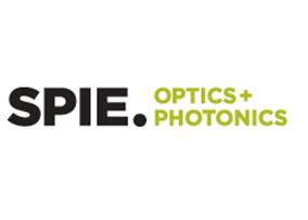 SPIE Optics & Photonics
